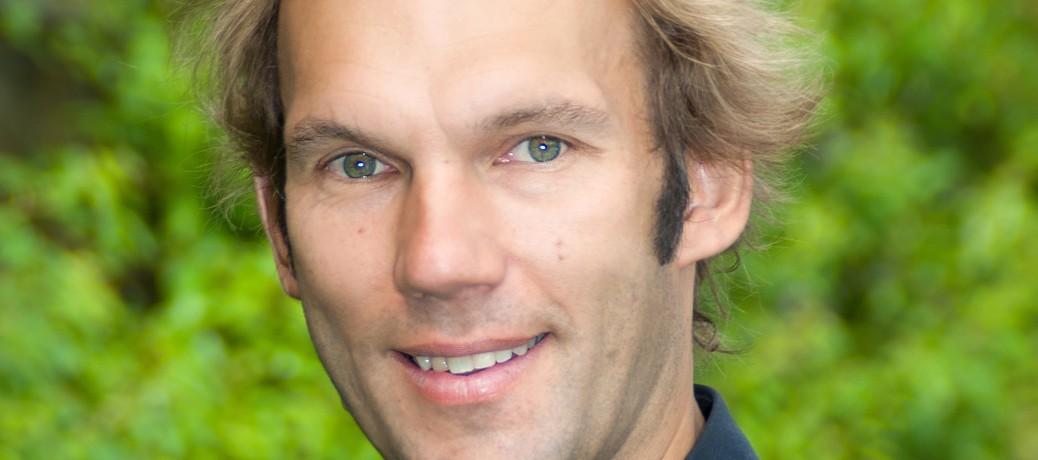 Porträt Michael Ebner