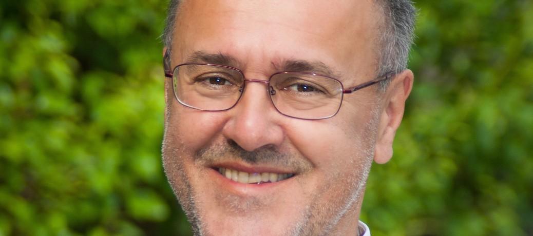 Porträt Josef Scheinast