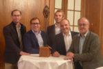 """Regionalitätspreis 2016: Gewinner – Kooperation """"Salzburger Tischlerküche"""""""